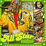 Mistah F.A.B. All Star Season