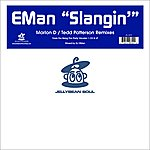 Eman Slangin' (3-Track Remix Maxi-Single)