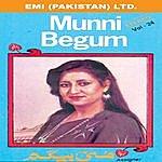 Munni Begum Munni Begum, Vol. 24
