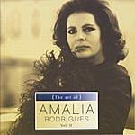 Amália Rodrigues The Art Of Amália Rodrigues, Vol. II