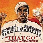 Keak Da Sneak That Go (Single) (Clean Version)