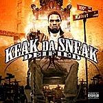 Keak Da Sneak Deified (Edited)