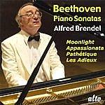 Alfred Brendel Beethoven Piano Sonatas
