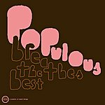 Populous Breathes The Best (3-Track Maxi-Single)