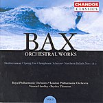 Vernon Handley Orchestral Works, Vol.2
