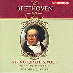 Borodin String Quartet String Quartets, Vol.1