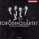 Borodin String Quartet String Quartets, Vol.2