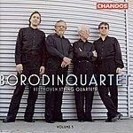 Borodin String Quartet String Quartets, Vol.3