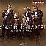 Borodin String Quartet String Quartets, Vol.4