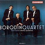Borodin String Quartet String Quartets, Vol.5