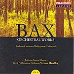 Vernon Handley Orchestral Works, Vol.8