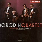 Borodin String Quartet String Quartets, Vol.6
