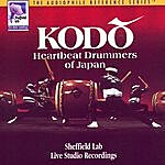 Kodo Heartbeat Drummers Of Japan