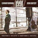 Lennart Ginman 1991