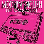 Modern English In Concert