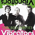 The Vibrators Punk Rock Rarities