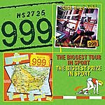 999 The Biggest Tour In Sport/The Biggest Prize In Sport