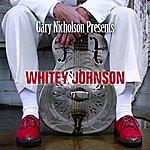 Gary Nicholson Whitey Johnson