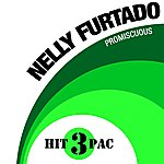 Nelly Furtado Promiscuous (3-Track Maxi-Single)