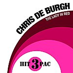 Chris DeBurgh The Lady In Red (3-Track Maxi-Single)