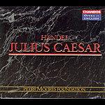 Dame Janet Baker Handel: Julius Caesar (3-CD Set)