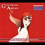 Yvonne Kenny Great Operatic Arias: Yvonne Kenny