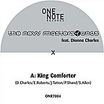 The New Mastersounds King Comforter/All We Can Do
