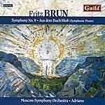 Adriano Symphony No.9 & Aus Dem Buch Hiob (Symphonic Poem)