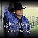 John Michael Montgomery If You Ever Went Away (Single)
