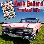 Hank Ballard Greatest Hits (5-Track Maxi-Single)