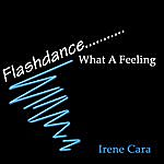 Irene Cara Flashdance...What A Feeling (Single)