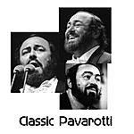 Luciano Pavarotti Classic Pavarotti