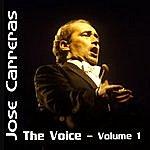 José Carreras The Voice, Vol.1