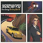 Information Society Pure Energy: The Very Best Of