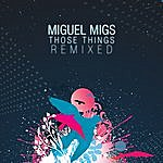 Miguel Migs Those Things Remixed