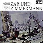 Franz Bauer-Theussl Lortzing: Zar Und Zimmermann (Querschnitt)