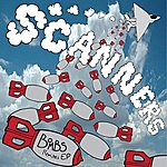 Scanners Bombs/Air 164 (4-Track Maxi-Single)