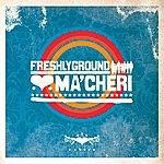 Freshly Ground Ma'Cheri