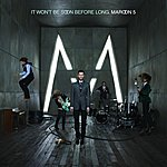 Maroon 5 It Won't Be Soon Before Long (Deluxe Repack International) (Bonus Tracks)