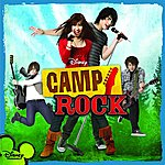 Cover Art: Camp Rock