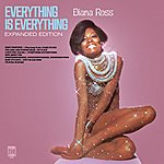 Diana Ross Everything Is Everything Expanded Edition