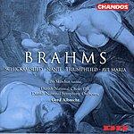 Gerd Albrecht Brahms: Schicksalslied/Nänie/Triumphlied/Ave Maria