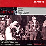 Richard Hickox Orchestral Works, Vol.4