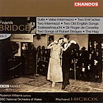 Richard Hickox Orchestral Works, Vol.5