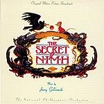 Jerry Goldsmith The Secret Of N.I.M.H.
