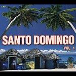 Bachata Santa Domingo, Vol.1