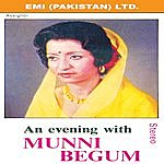 Munni Begum An Evening With Munni Begum