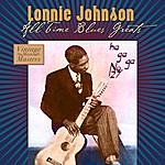 Lonnie Johnson All Time Blues Greats