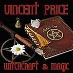 Vincent Price Witchcraft & Magic