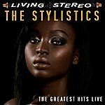 The Stylistics The Greatest Hits Live